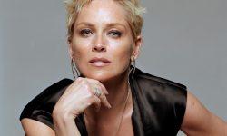 Sharon Stone Background