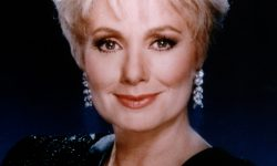 Shirley Jones Background