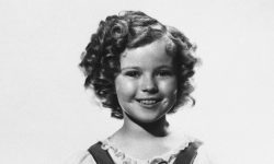 Shirley Temple Background