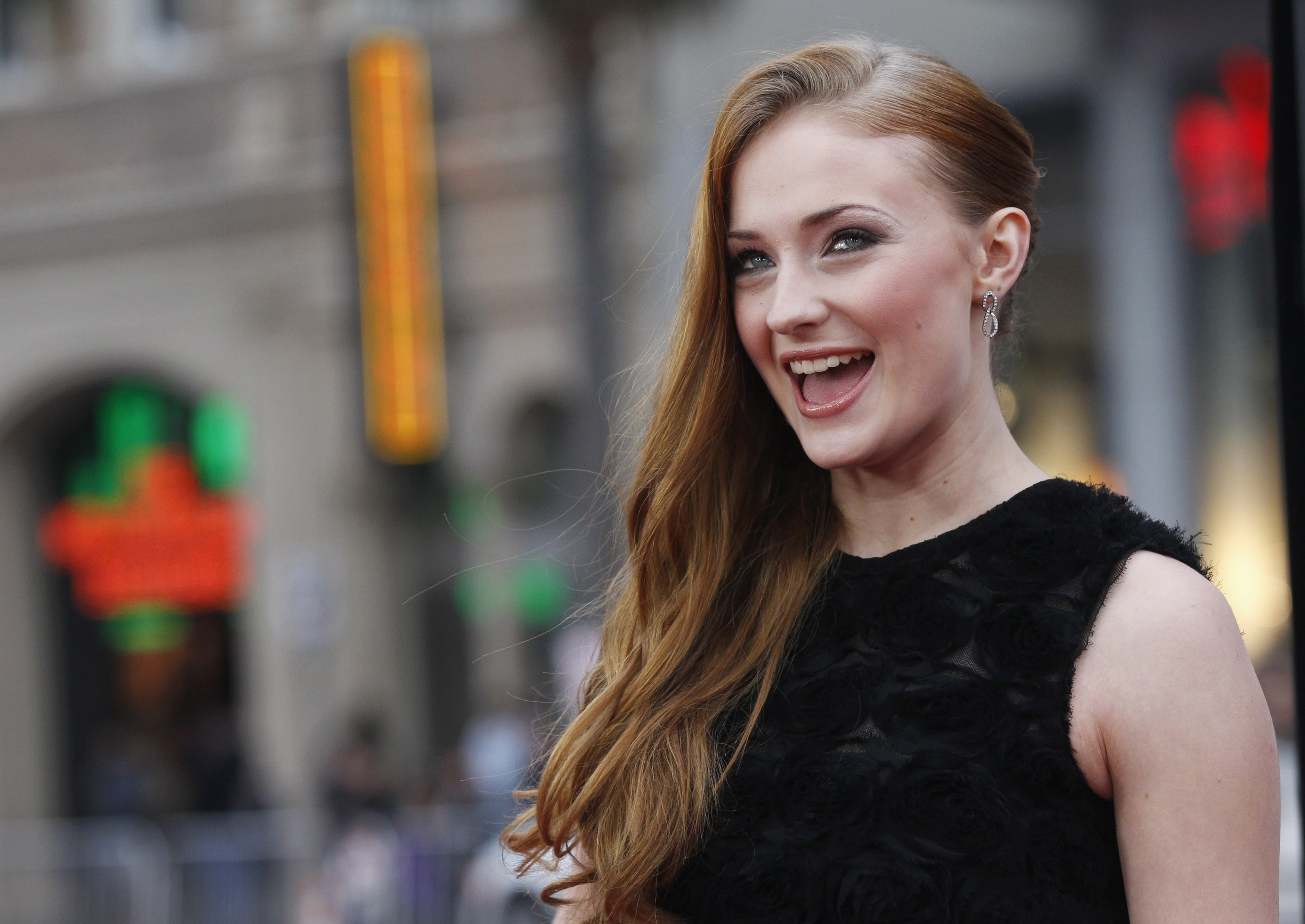 Sophie Turner Background