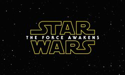 Star Wars Episode VII: The Force Awakens Background
