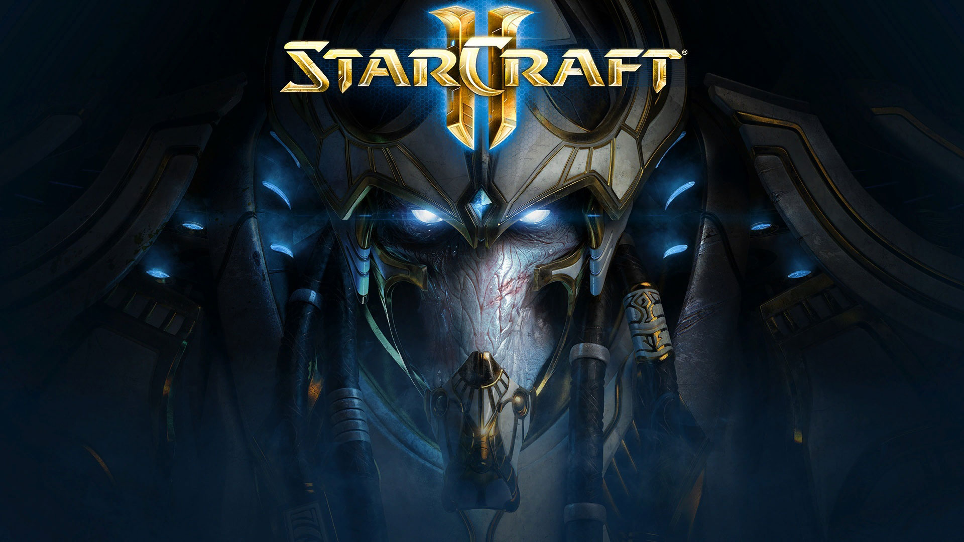 StarCraft 2: Legacy of the Void Background