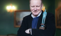 Stellan Skarsgard Background