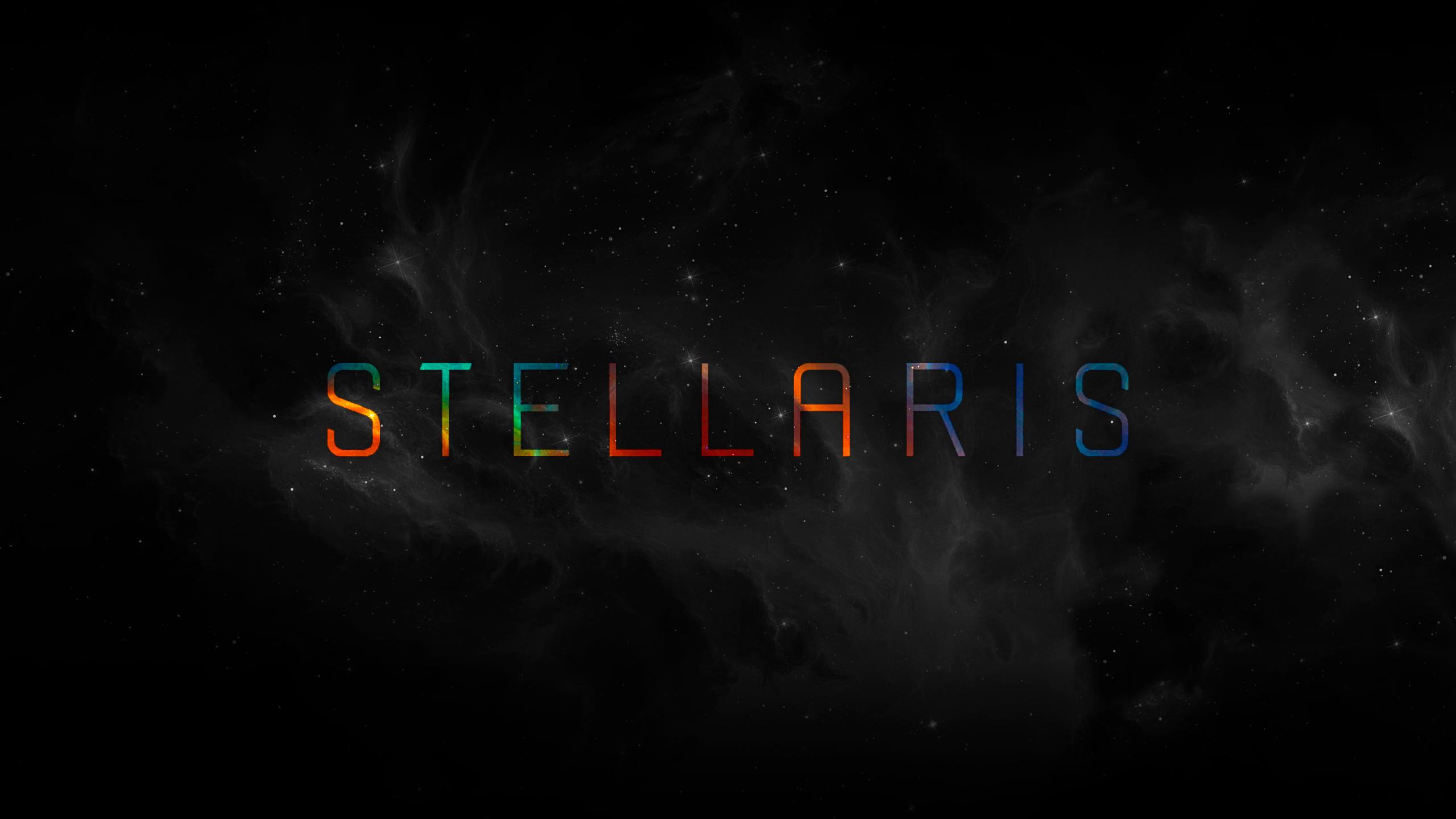 Stellaris Background