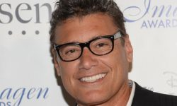 Steven Bauer Background