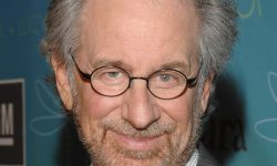 Steven Spielberg Background