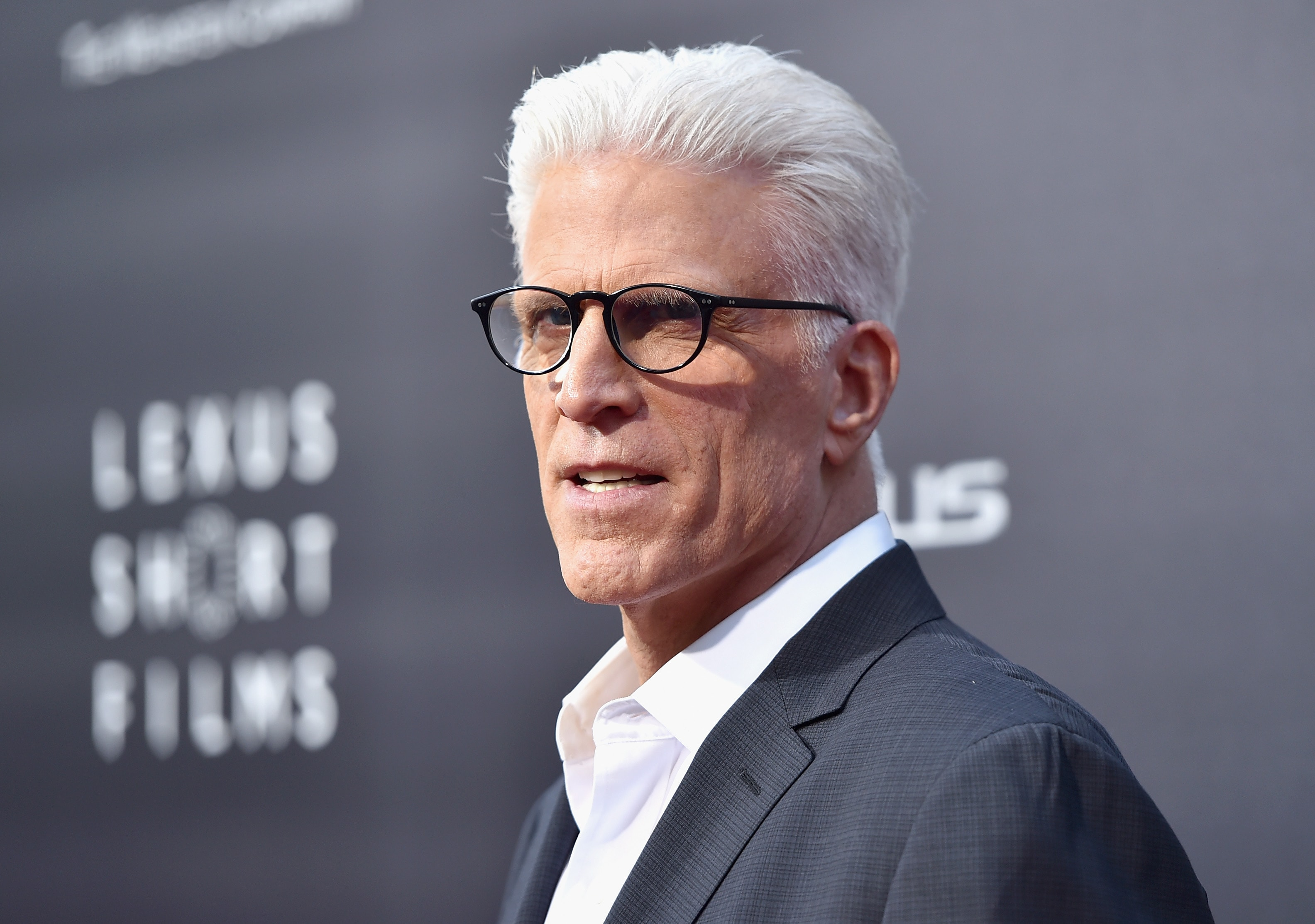 Ted Danson Background