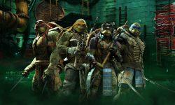 Teenage Mutant Ninja Turtles Background