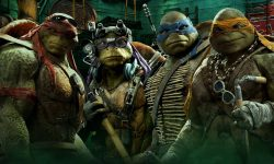 Teenage Mutant Ninja Turtles: Out of the Shadows Background