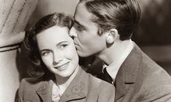 Teresa Wright Background