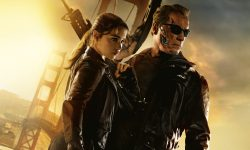 Terminator: Genisys Background