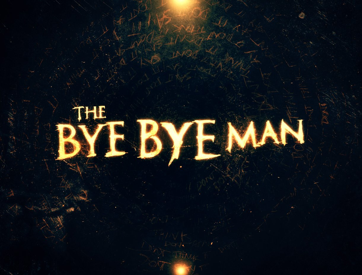The Bye Bye Man Wallpapers hd