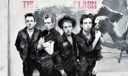 The Clash Background