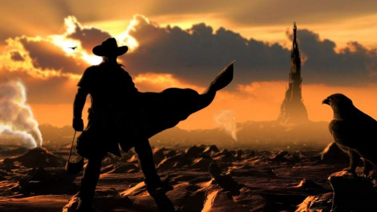 The Dark Tower Background