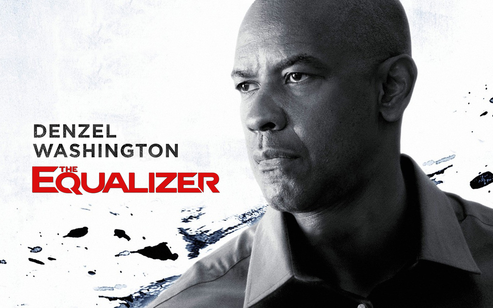 The Equalizer Desktop wallpapers