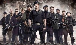 The Expendables 3 Background