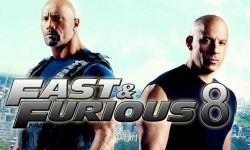 The Fate of the Furious Background
