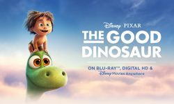 The Good Dinosaur Background