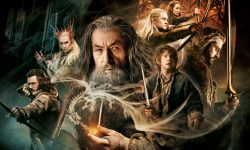 The Hobbit: The Battle Of The Five Armies Background