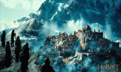 The Hobbit: The Desolation Of Smaug Background