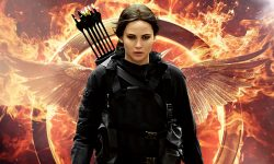 The Hunger Games: Mockingjay – Part 1 Background