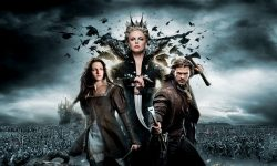 The Huntsman Background
