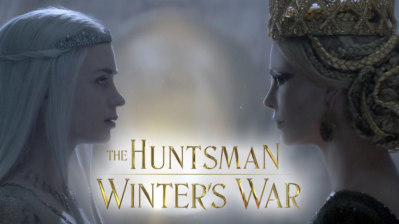 The Huntsman: Winter's War HD pics