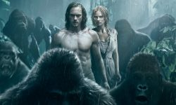 The Legend of Tarzan Desktop wallpapers