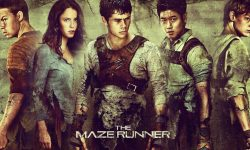 The Maze Runner Background