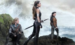 The Shannara Chronicles Background