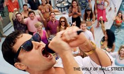 The Wolf Of Wall Street Background