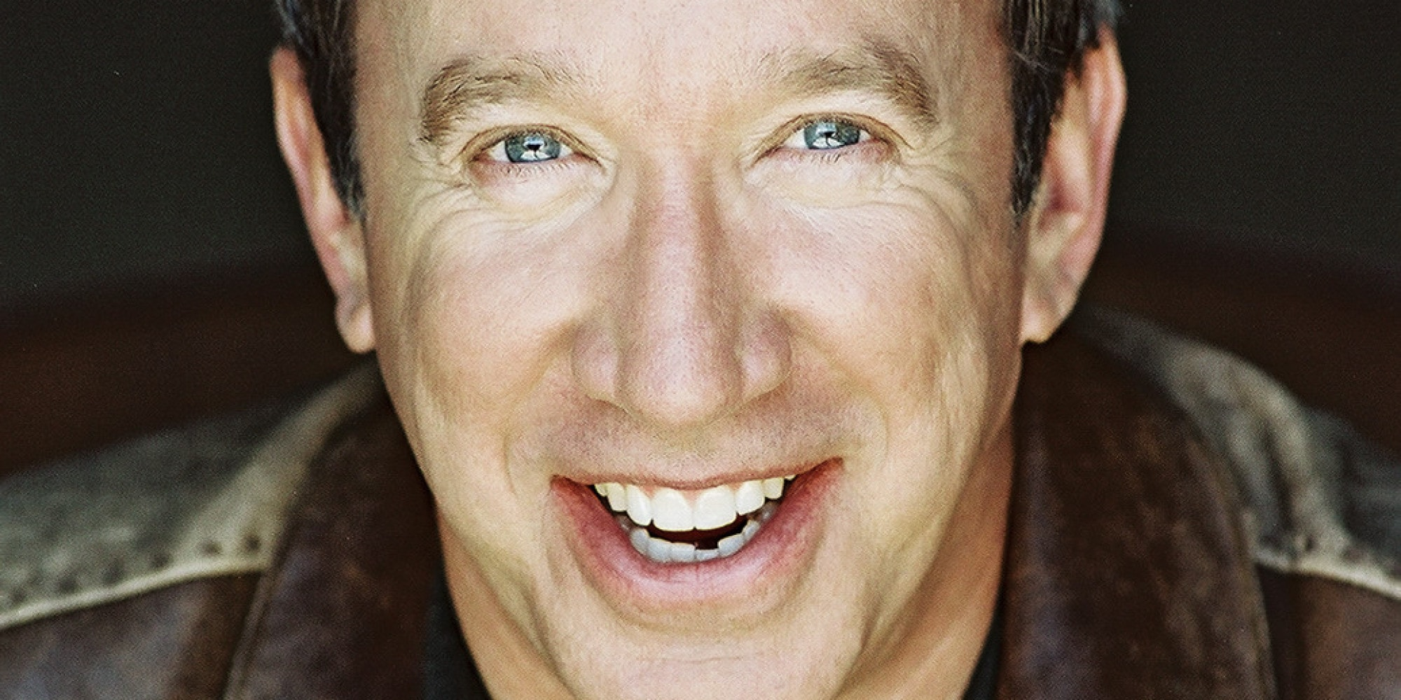 Tim Allen Background