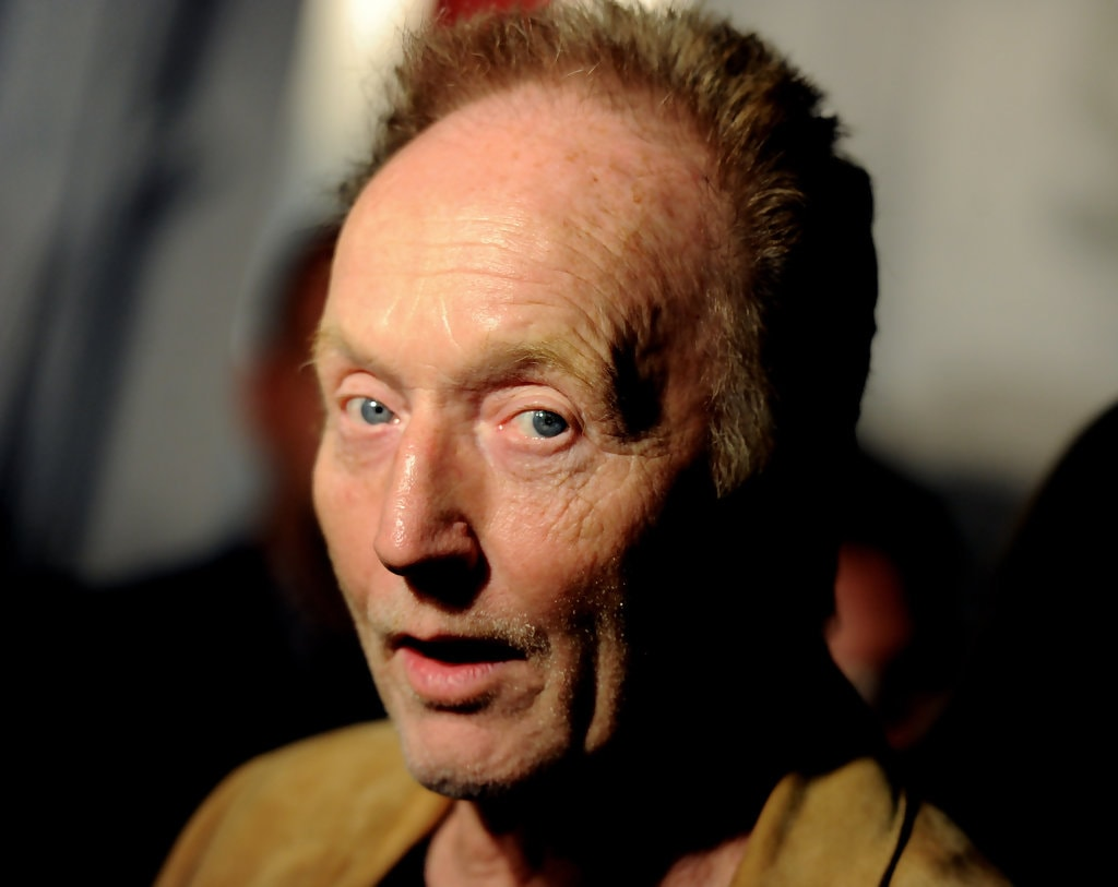 Tobin Bell Background