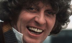 Tom Baker Background