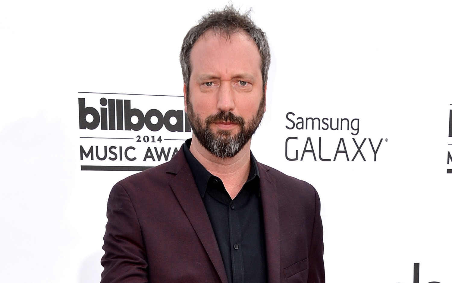 Tom Green Background