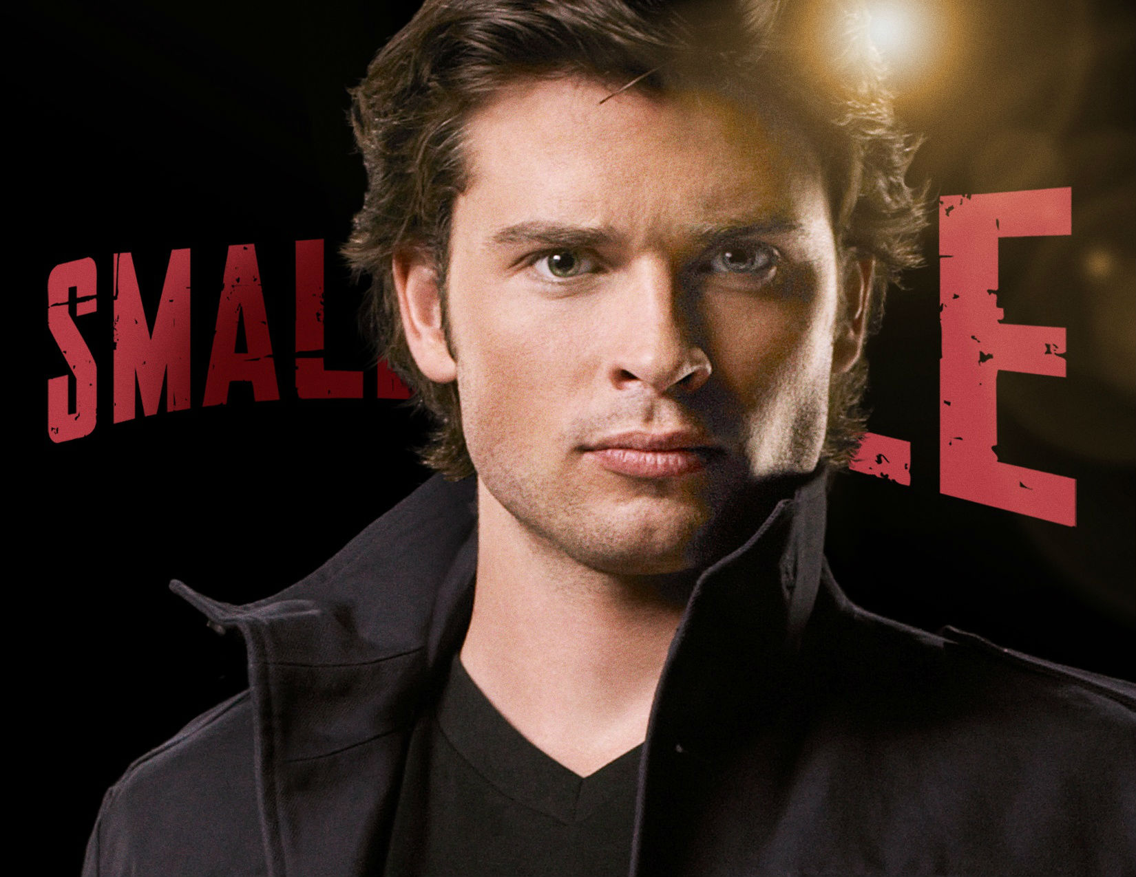 Tom Welling Background