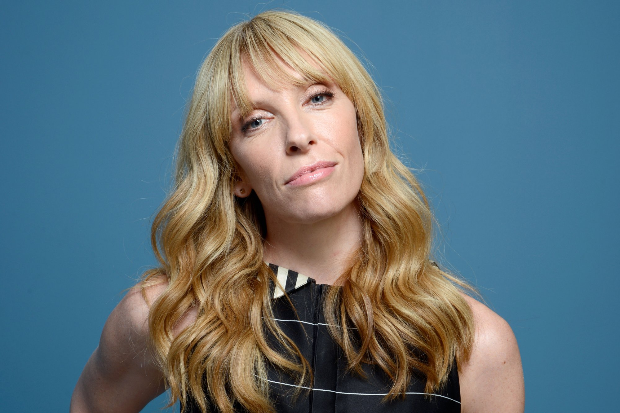 Toni Collette Background