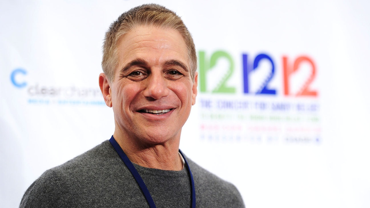 Tony Danza Background