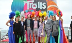 Trolls movie HD pictures