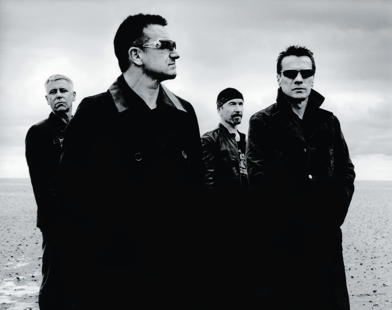 U2 Background