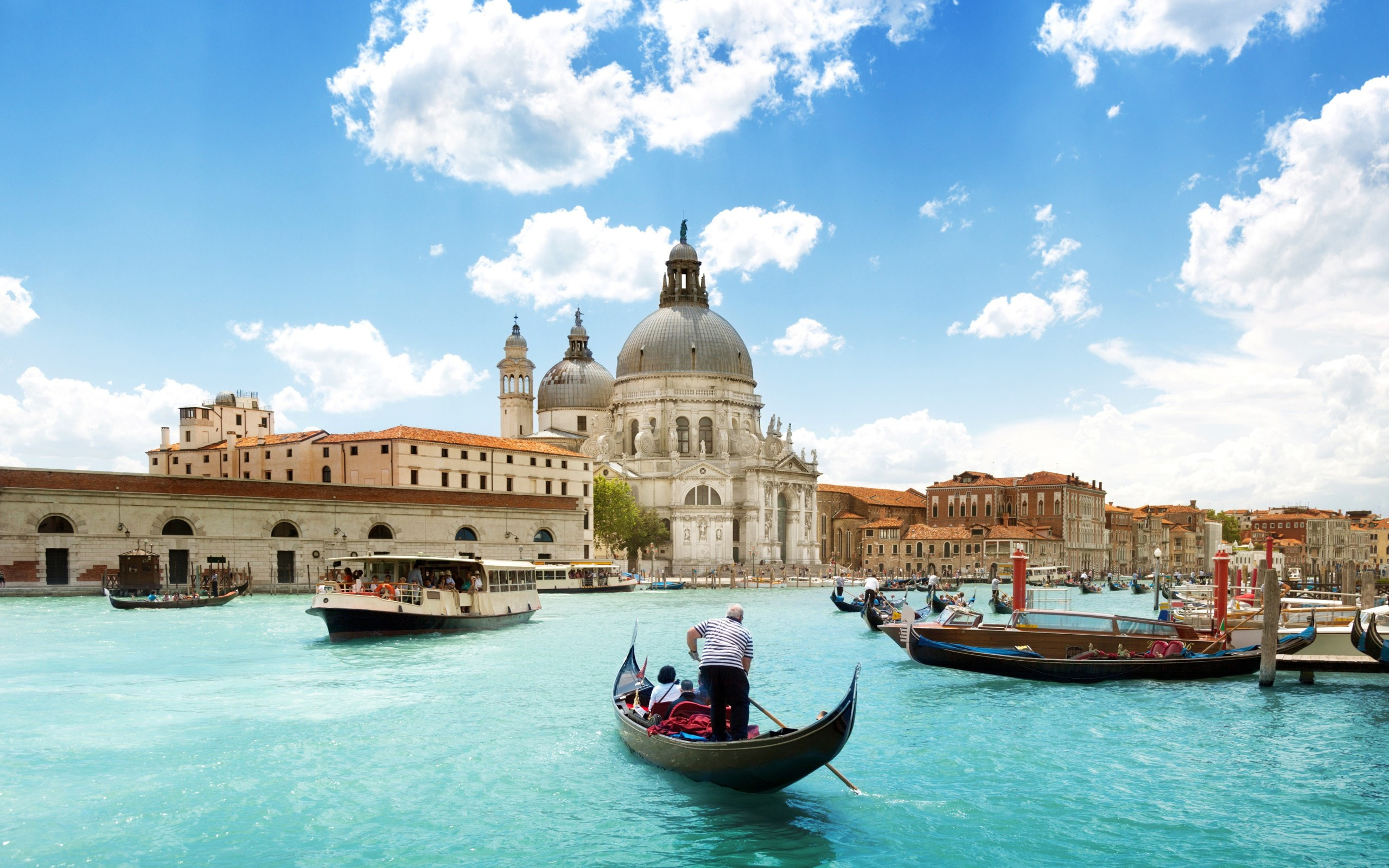 Venice Background