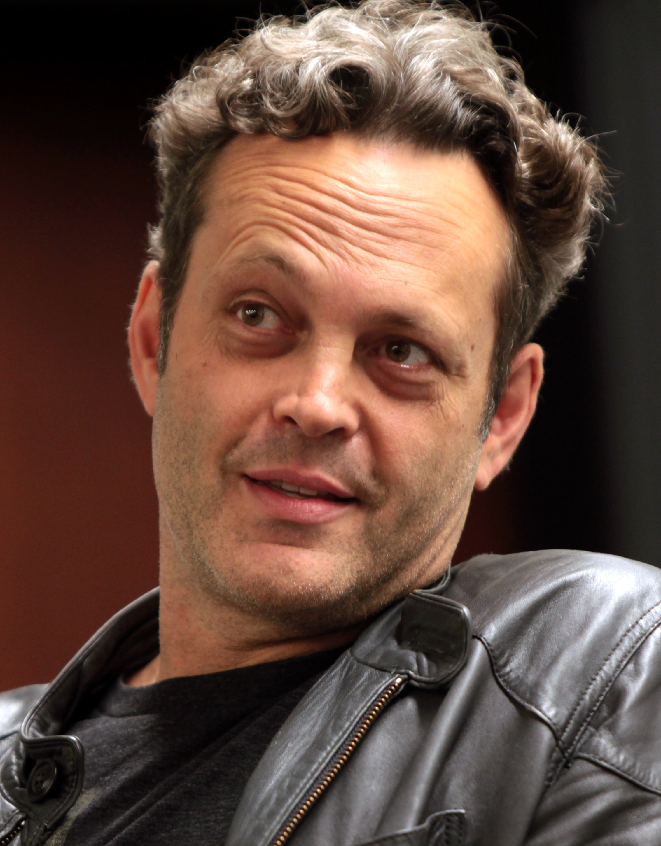 Vince Vaughn Background
