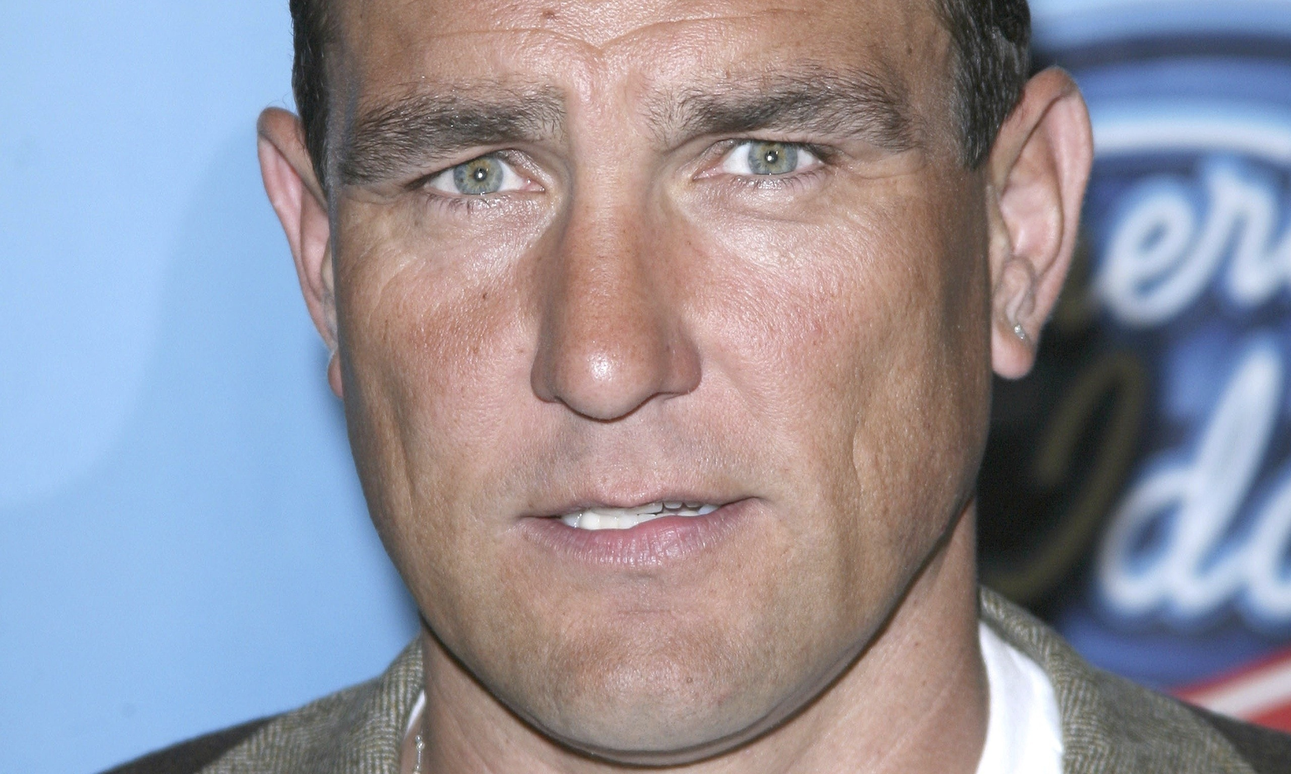 Vinnie Jones Background
