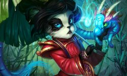 WOW: Li Li Stormstout full hd wallpapers
