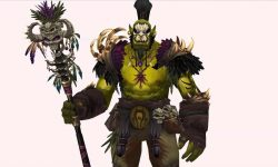 WOW: Ner'zhul Pictures