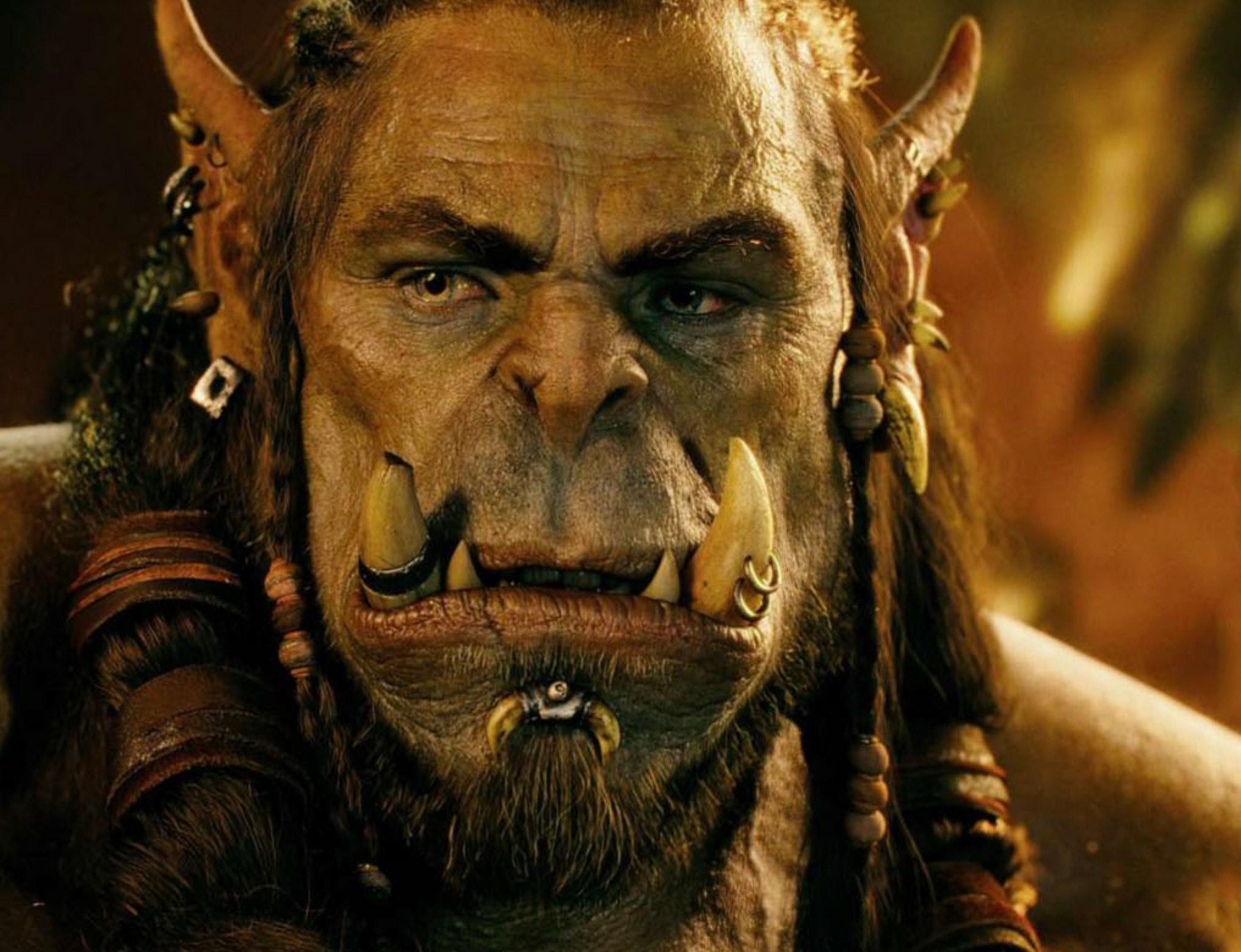 Warcraft Background
