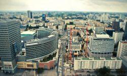 Warsaw Background