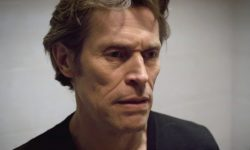 Willem Dafoe Background