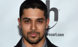 Wilmer Valderrama Background