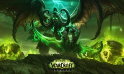World of Warcraft: Legion Background